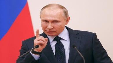 Photo de Exclusion de la Russie des JO: Poutine sort du silence et crache ses vérités à l'AMA