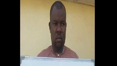 Photo de Nigeria: un imam arrêté pour fraude de 3 millions de dollars