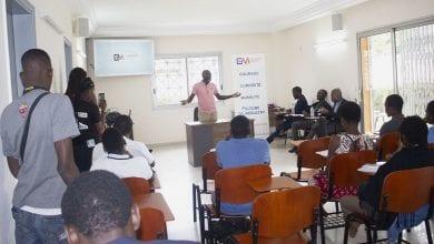 Photo de Education: L'école des Experts Métier ouvre ses portes à Abidjan
