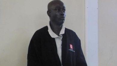 """Photo de Kenya: un policier tue 10 personnes alors qu'il cherchait sa copine """"infidèle"""""""