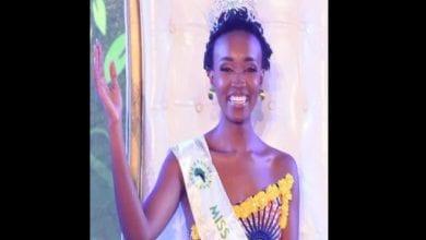 Photo de Miss Africa beauty 2019: Miss Kenya, Irene Mukii remporte la couronne