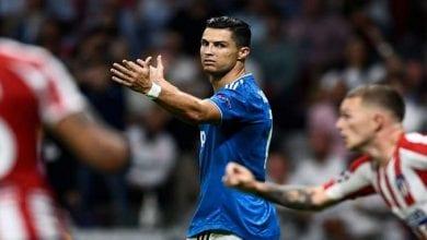 Photo de Football: le club anglais de Chelsea se moque de Cristiano Ronaldo