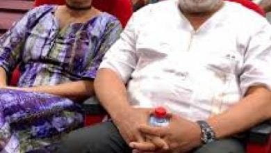 Photo de Politique : Quand Jerry Rawlings apporte son soutien à Nathalie Yamb