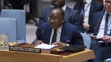 Photo de Afrique centrale : la situation politique et sécuritaire demeure préoccupante (ONU)