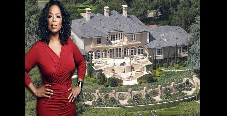Oprah-Winfrey-Home-2019