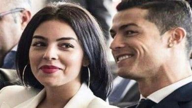 Photo de Ballon d'Or: après sa sœur, la compagne de Ronaldo brise le silence à son tour