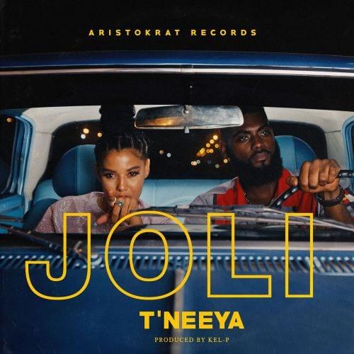 Qui est T'neeya ? La voix montante de l'afrobeat/soul