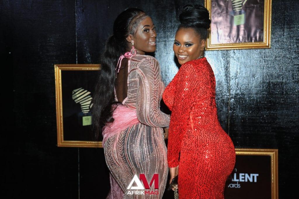 African Talent Awards 2019: Revivez l'événement en images