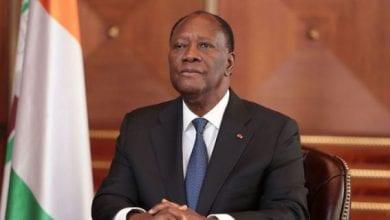 Photo de Côte d'Ivoire: Ouattara annonce quand sera soumis au parlement le projet de modification de la Constitution