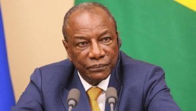 """Photo de Guinée/3ème mandat: """"Non, vous n'avez pas le droit"""", des journalistes adressent une lettre au président Condé"""