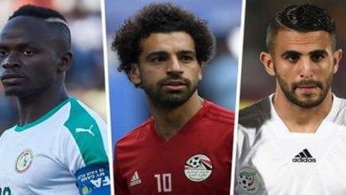 Photo de Découvrez les 5 meilleurs buteurs africains de premier league cette saison