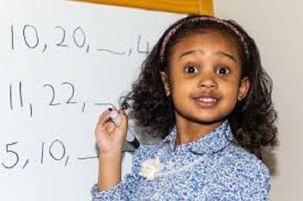 Découvrez ces enfants noirs avec les QI les plus élevés au monde-Photos