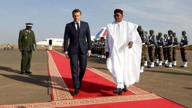 Photo de Face au sentiment anti-français, Macron a un message pour les présidents africains