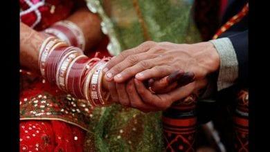 Photo de Inde : un marié arrive en retard à son mariage, sa femme épouse un autre homme