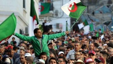 Photo de Election présidentielle/ Algérie: les Algériens contestent la victoire d'Abdelmadjid Tebboune