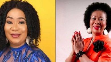 Photo de « Les hommes devraient pouvoir épouser deux femmes pour réduire le taux d'adultère », dixit une chanteuse de gospel