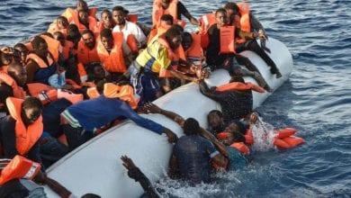 Photo de Afrique: Plus de 60 migrants meurent dans un naufrage sur les côtes de la Mauritanie