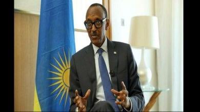 Photo de Rwanda : Paul Kagame fait une importante révélation sur la présidentielle de 2024