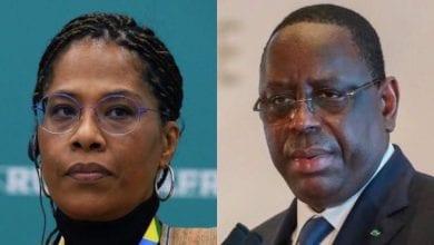 Photo de Politique : Nathalie Yamb répond à Macky Sall sur le décès des migrants sénégalais
