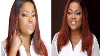 Photo de Funke Akindele : en deuil, l'actrice nigériane annonce la mort d'un être cher (photo)
