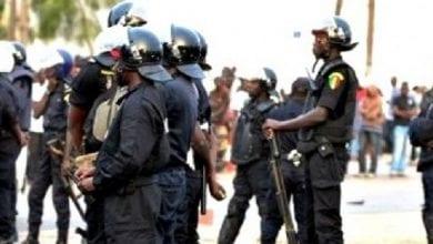 Photo de Sénégal : un policier se suicide devant des témoins