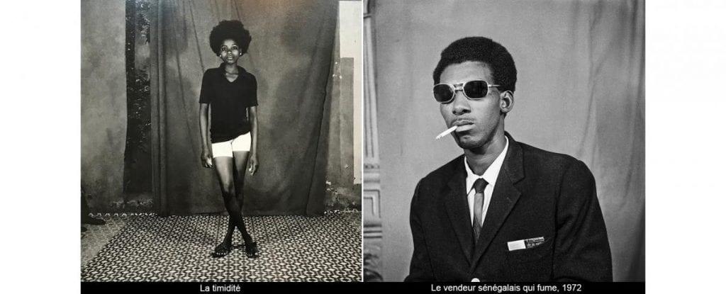 Photographie : Sanlé Sory, l'œil de l'Afrique des années 60