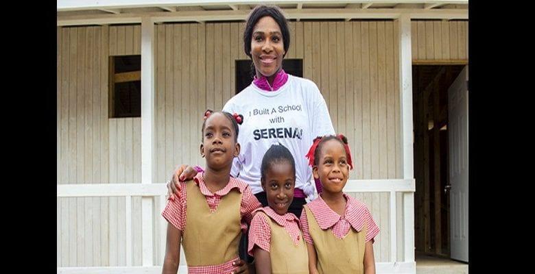 serena_williams_building_school_jamaica_africa