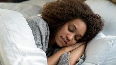 Photo de Job de rêve : une entreprise offre 1300 euros pour dormir 9 heures par nuit !