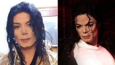 Photo de Michael Jackson : Un sosie sommé par les fans du roi de la Pop de faire un test ADN