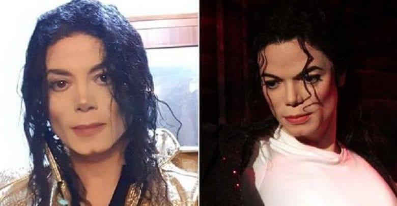 sosie Michael