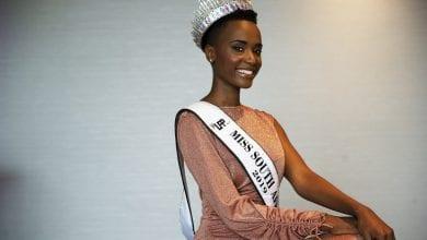 Photo de Miss Univers 2019 : La sud-africaine Zozibini Tunzi remporte la prestigieuse couronne