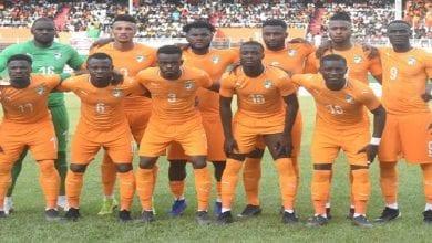 Photo de Tirage au sort mondial 2022/Zone Afrique: voici les différents groupes