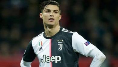 Photo de Ronaldo explique pourquoi il n'échangera jamais son maillot avec un joueur de l'AS Roma