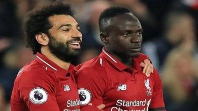 Photo de Ballon d'Or africain: La surprise de Salah à Mané après son retour à Liverpool
