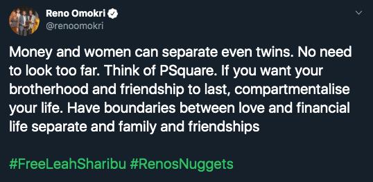 Un écrivain nigérian révèle pourquoi le groupe P-Square s'est divisé