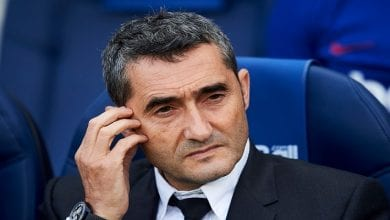 Photo de FC Barcelone: les véritables raisons du départ d'Ernesto Valverde