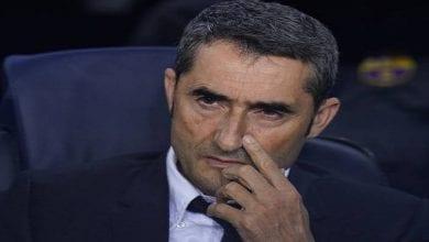 Photo de FC Barcelone: l'émouvante lettre d'adieu d'Ernesto Valverde