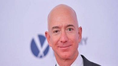 Photo de Jeff Bezos ajoute 13,2 milliards de dollars à sa fortune en 15 minutes