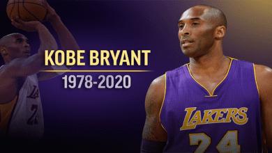 Photo de Kobe Bryant : 10 citations inspirantes de la légende du basketball