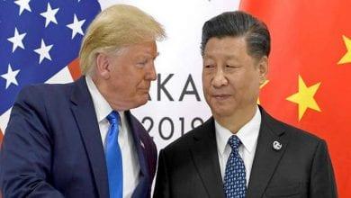 Photo de Assassinat du Général Soleimani: la Chine s'en prend aux Etas-Unis