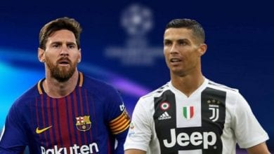 Photo de Juventus-Udinese/Ronaldo absent: Sarri donne les raisons, et Messi fait une confidence sur lui