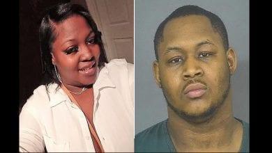Photo de États-Unis : Un homme poignarde 105 fois son ex-petite amie. La justice tranche!