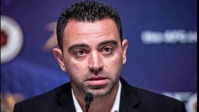 Photo de Xavi Hernandez révèle les raisons de son refus d'entraîner le Barça