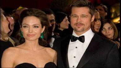 Photo de Angelina Jolie et Brad Pitt se mettent ensemble pour un nouveau projet
