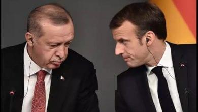 Photo de Intervention en Libye : la réponse cinglante du président turc à Emmanuel Macron