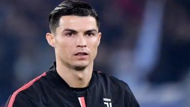 Photo de Equipe-type UEFA : grosse polémique sur Cristiano Ronaldo