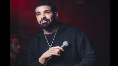 Photo de Drake: le rappeur annoncé pour une série de concerts dans trois pays africains