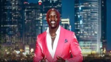 Photo de Akon annonce la finalisation de l'accord pour la construction de sa propre ville au Sénégal