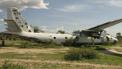 Photo de Un avion militaire s'écrase au Soudan, aucun survivant