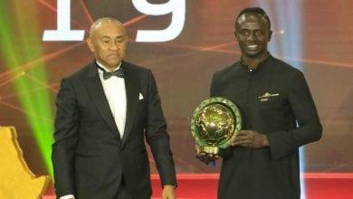 Photo de Coupe du monde : « Une dizaine de pays africains peuvent se qualifier », dixit Ahmad Ahmad